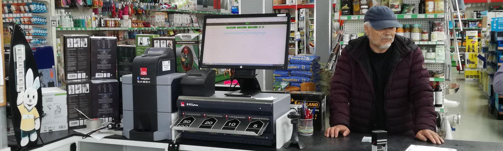 Sectores de negocio Telsystem: Retail