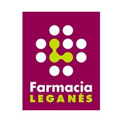 Cliente: Farmacia Leganés