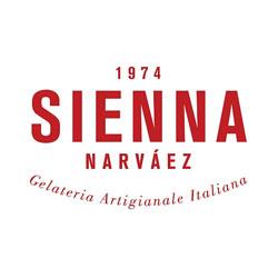 Cliente: Heladeria Sienna
