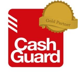 Telsystem Cashguard Gold Partner