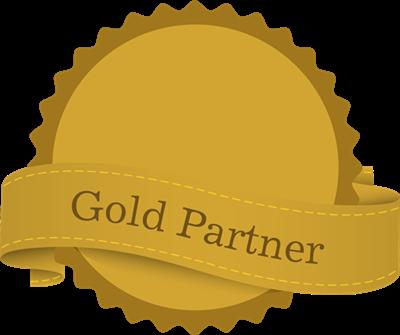 Telsystem gold partner Cashguard