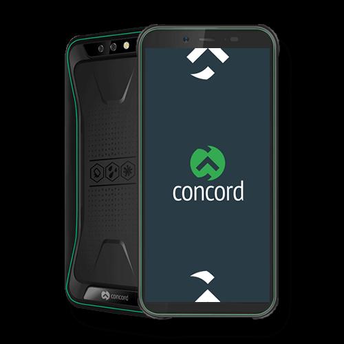 Concord M20 Comandera