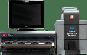 CashGuard Cajon Inteligente - Telsystem