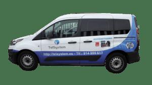 Telsystem Soluciones Punto de Venta